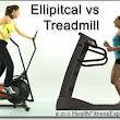 Elliptical vs. Treadmill: Which is Best? | Health & Fitness Experts