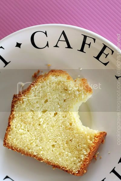 Fine Butter Cake6