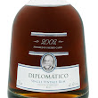 Diplomatico 2002 Single Vintage limited edition aged rum