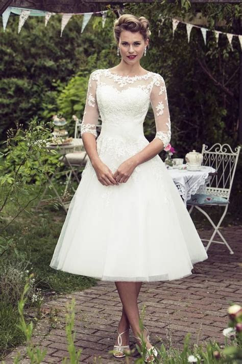 Best 25  50s wedding dresses ideas on Pinterest   1950s
