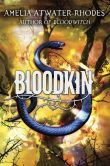 Bloodkin (Maeve'ra Series #2)