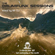 Mi-Tzu - Drumfunk Sessions (Guestmix by Phoneme) @ Drums.ro Radio (26.04.2017) |  radio