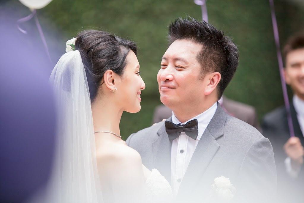 開文&美倫 浪漫婚禮 (40)