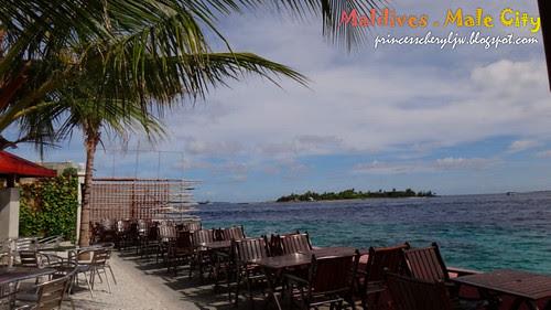 Maldives Lemon Grass Seaview 02