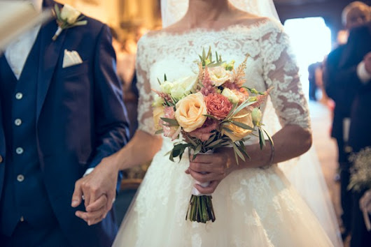Chateau du Pouget Languedoc Wedding - French Wedding Style