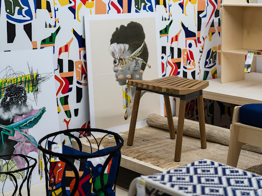 IKEA Collaborates with 10 African Artists and Designers on New Collection | Architectural Digest