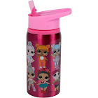 Franco 19oz Stainless Steel Water Bottle Pink - L.O.L. Surprise!