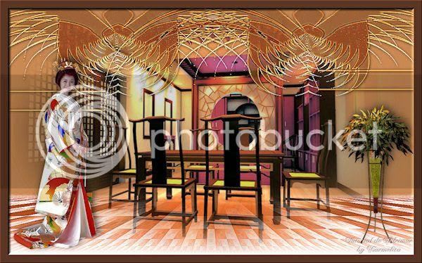 Carmelita- Café, chocolate y PSP by Adrimar
