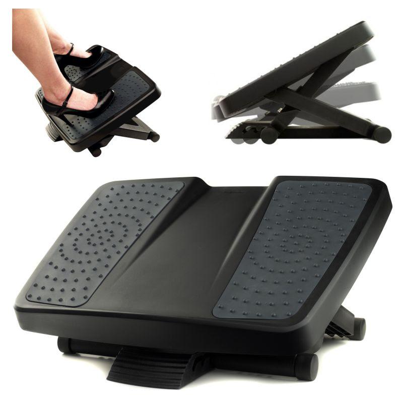 reposapies ergonomicos de diseño
