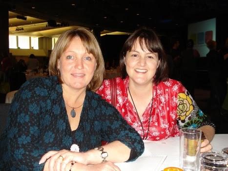 Convention - Nikki & Sue
