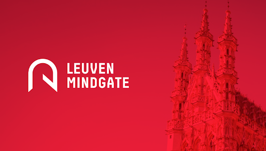 Leuven MindGate Newsletter October 2016