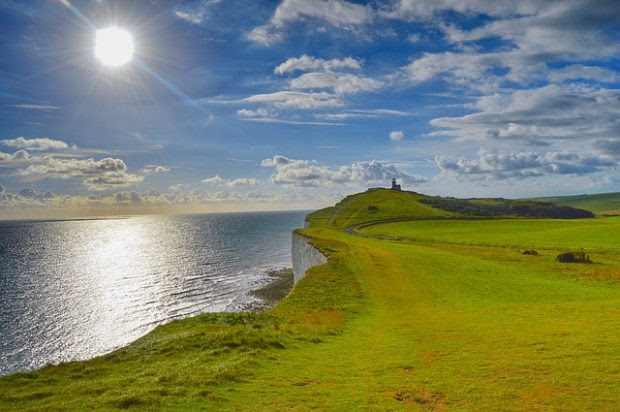 5 Best Walking Holidays in the UK