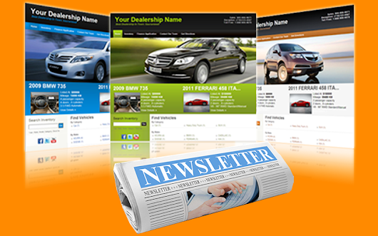 5 Ways to Get the Most of Newsletters in Auto Dealership - Zopdealer Blog