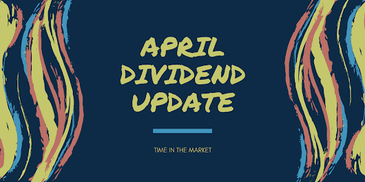 TITM dividend review - April 2018 - Apple dividend increase!