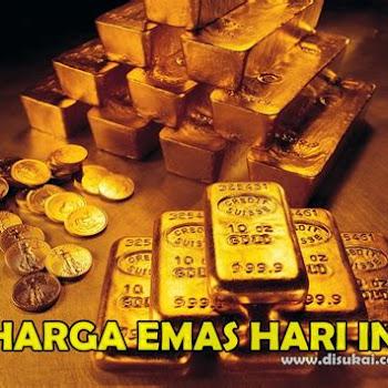Harga Emas Hari Ini Gunungkidul