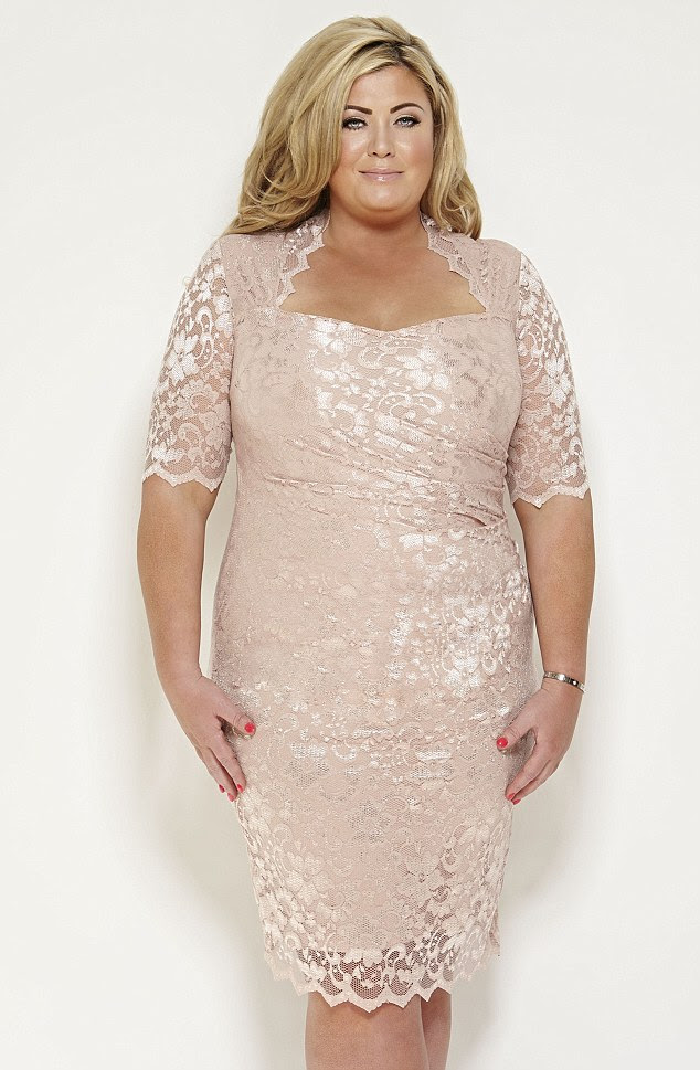 Plus size evening wear gold coast