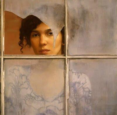 Windowpane, Sharon Sprung