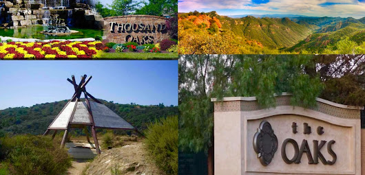 5 Reasons Thousand Oaks, CA Is Best Place To Live In America