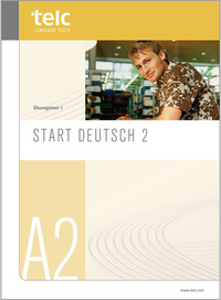 Ci Cambio Institut Telc Deutsch A2 Start Deutsch 2