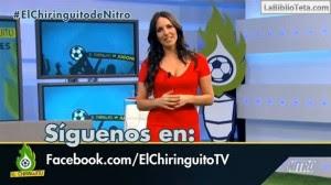 Irene Junquera - El Chiringuito 06