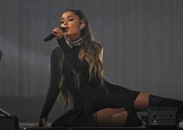 Las estrellas del pop, consternados en la Red tras el atentado en el concierto de Ariana Grande
