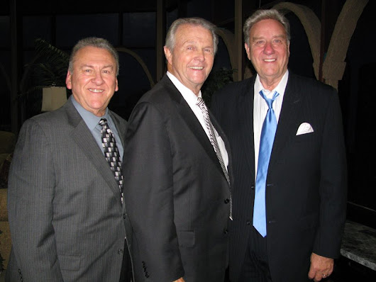 Jerry and the Singing Goffs to be honored at Creekside 2015 - Southern Gospel News SGN Scoops Digital