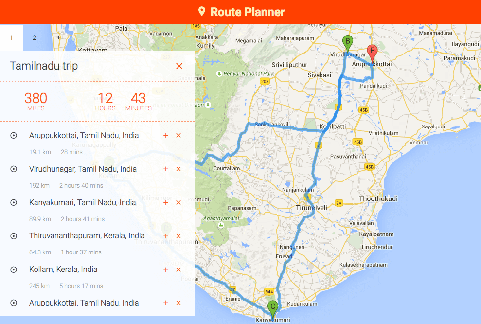 Heloohaloo 25 Geweldig Routeplanner Google