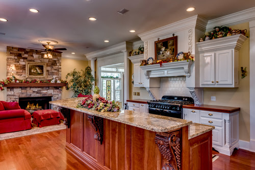 What Owners Want in Kitchen Remodels