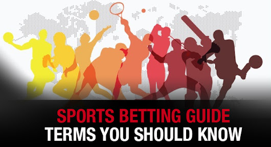 Sports Betting Guide: Terms You Should Know | WagerWeb's Blog
