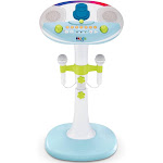 Singing Machine Kids' Karaoke Pedestal (SMK1010)
