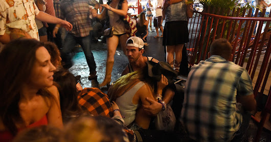 Opinion   Preventing Mass Shootings Like the Vegas Strip Attack