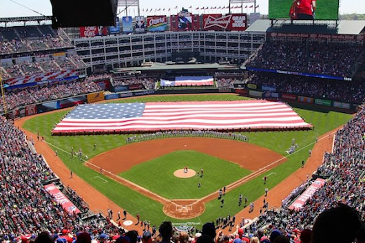 Rangers Ballpark: A local's guide to enjoying a road trip to the home of the Texas Rangers