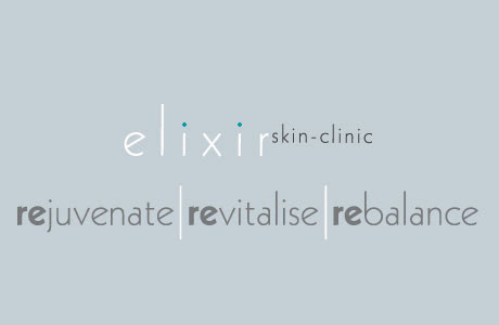 Elixir skin clinic - Southport Web Design