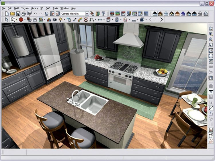 10 of the Most Reliable Kitchen Software Design Options