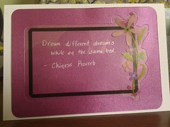 Quote Card