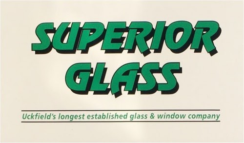 Superior Glass Ltd - Uckfield News