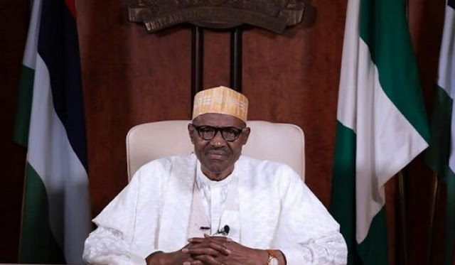 President Buhari Changes Democracy Day To June 12. Here Are His Reasons
