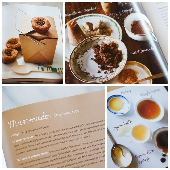 Real Sweet cookbook ... treats made with natural sugars!