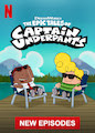 Epic Tales of Captain Underpants, The - Season 2