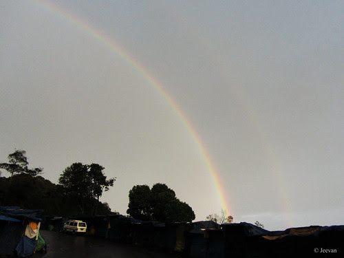 வானவில் / Rainbow