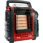 Mr. Buddy MH9BX Portable Gas Heater - Standard