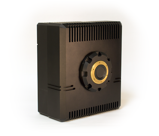 Lambert Instruments Introduces Toggel: A Next-Generation Fluorescence Lifetime Imaging Camera
