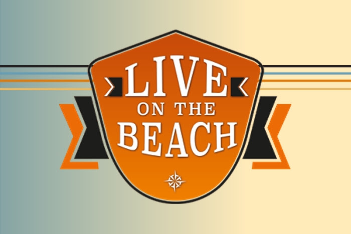 Live On The Beach 2016