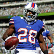 Early 2013 Fantasy Football Rankings: Running Backs