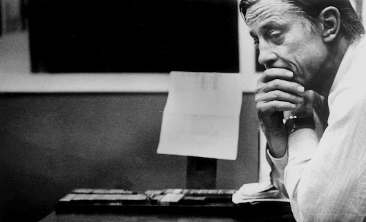 The legacy and legend of Ben Bradlee - The Washington Post