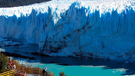 The very best of Patagonia Tour Package with Calafate and Bariloche