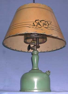 Antique Lamp Lighting Antique Coleman Lamps