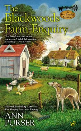 The Blackwoods Farm Enquiry (Ivy Beasley Series #5)