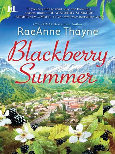 Blackberry Summer (Hqn) by Raeanne Thayne