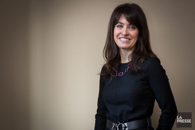 Des sources fiables confirment que Véronique Hivon, députée... (PHOTO EDOUARD PLANTE-FRÉCHETTE, ARCHIVES LA PRESSE)